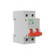 Schneider Electric Easy9 Switch Disconnector 2P 100A 400V