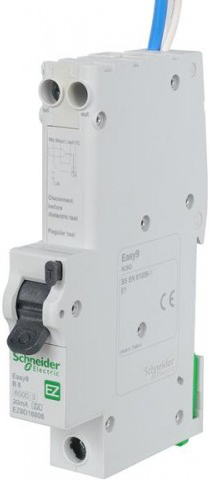 Schneider Circuit Protection