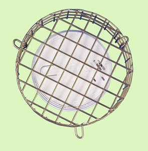 Wire Mesh Guards
