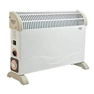 Budget Heating Range