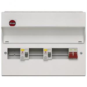 Amendment 3 Consumer Units