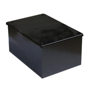 Black KO Adaptable Box