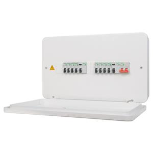 Schneider Electric Easy9+ Circuit Protection