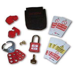 Lockout Kits & Accessories