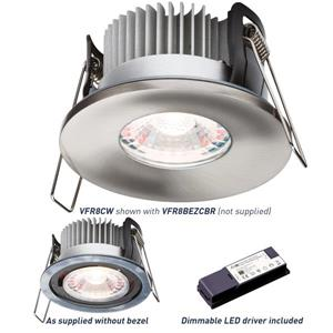 ProKnight Fire Rated Downlights