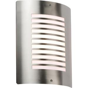 Stainless Steel Exterior Lights