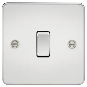Flat Plate 10A Switches