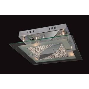 Flush Ceiling and Wall Lights