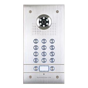 Vandal Resistant Door Entry Systems