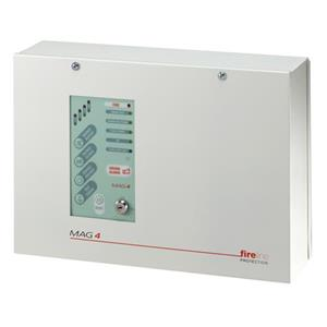 Conventional Fire Alarm Panels