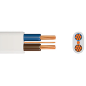 Twin and Earth Cable and Flat Cable